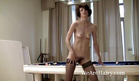 Cornea Hot Milf succhia il cazzo e ottiene nuove porno attrici italiane la pasta per il suo ragazzo!