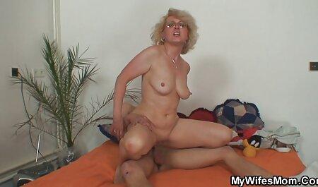 Vrbangers Sessualmente penetrato porno attrici italiane anni 80 da un grosso cazzo e Squirting duro