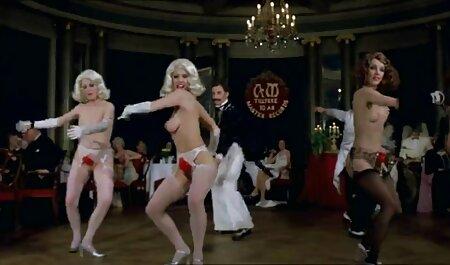 . Brandi film hard con attrici italiane Love e Cammille Austin nel sesso interrazziale