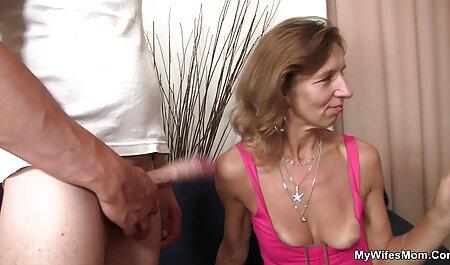 Mossa lenta film porno di attrici italiane e sensuale con anelli di cazzo