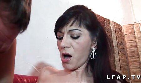Splendido nero super video attrici hard italiane scopa il suo inquilino