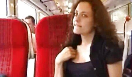 Incinta film porno con attrici italiane non può smettere di scopare la figa!